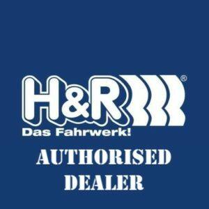 H&R Sänkningssatser